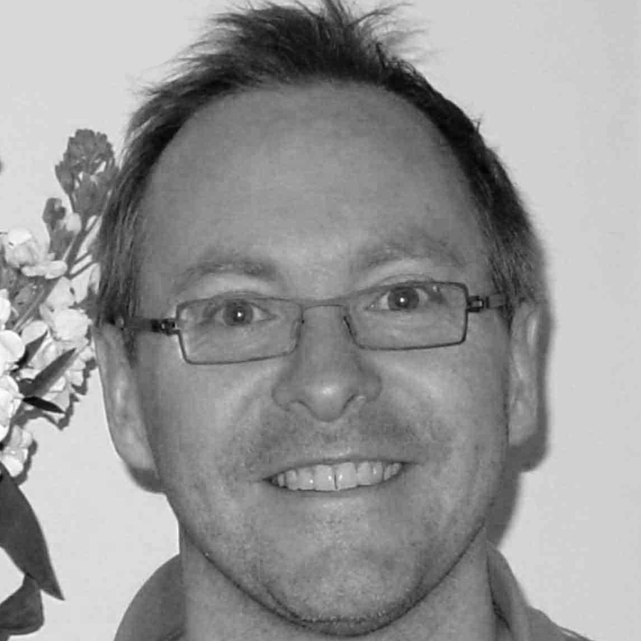 Chris Black, web design Cambridge