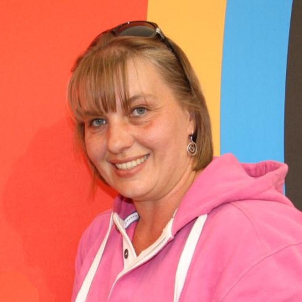 Jane Taylor SWCC Trustee